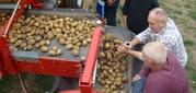 УАВК улучшает производительность картофеля