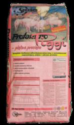 Биодобавки, премиксы для откорма свиней,  фирмы САНО